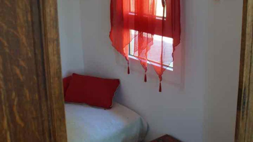 La chambre simple